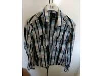 Genuine jack jones shirt new size m