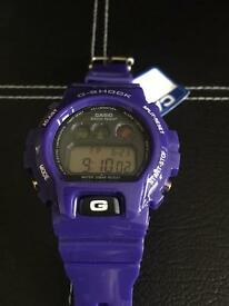 Casio G-shock 6900