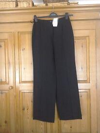 Brand new Womens, Wallis wide legged trousers.