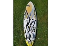 Naish windsurf board for sale