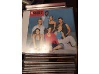 S Club 7 Cd singles