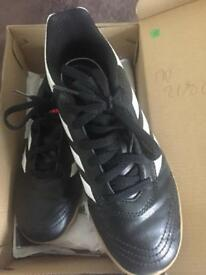 Adidas football shoes size 2