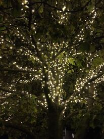Tree Lights LED Commercial Quality