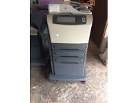 HP Laserjet 434mfp Printer/Scanner