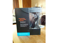 New Sennheiser HD 558 High End Open Over-Ear Headphones with E.A.R. Technology
