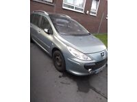 part for peugeot estate sw se estate sw s breaking Peugeot
