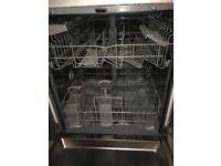 Used Siemens dishwasher