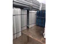 🛎New Security Heras Style Security Fencing Panels