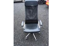 Ikea Markus office swivel chair
