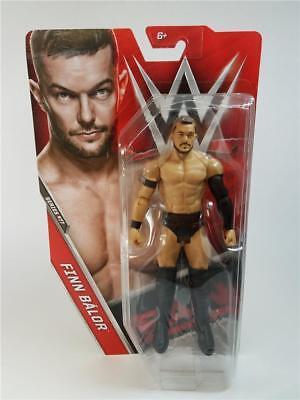 Finn Balor WWE Basic Series 77 Mattel Brand New Action Figure Toy Mint Packaging