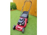 Mountfield HP164 Petrol lawn mower
