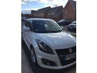 Suzuki swift sport 5 door