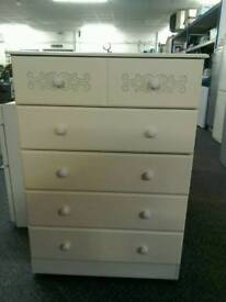 Chest of drawers #30857 £59