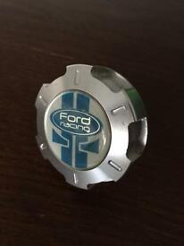 Alloy Ford Mustang oil cap
