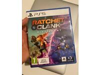 Ratchet and Clank - Rift Apart - PlayStation 5 - PS5