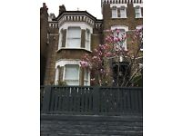 Live in Position for Experienced Nanny in Clapham