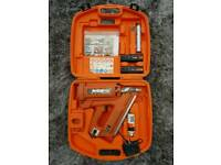 Paslode im350 first fix roughing nailer.