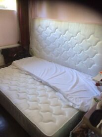 Shire Beds Elizabeth 3ft Single Divan with Guest Bed. Just 3yrs old.