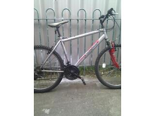 APOLLO XC 26 MANS MOUNTAIN BIKE