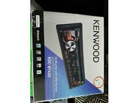 CAR STEREO BRAND NEW WITH USB/AUX SEE PICTURE