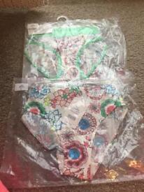 New underwear/ swim suit