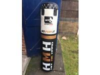 5ft punchbag/kickboxing bag