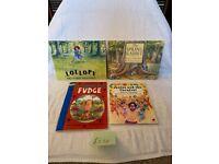 Children's books £3.50 each