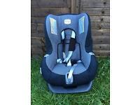 Britax First Class Plus Baby Car Seat