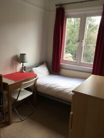 Single room in South Wimbledon
