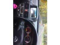 SWAP for van or sale Nissan almera 2.2 dci deisel