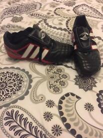 Adidas Rugby Boots Size 7