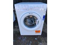 Hotpoint WMAQL741 7kg 1400 Spin Washing Machine in White #4718