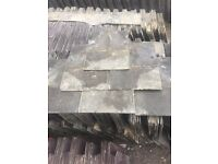 Welsh Slates Reclaimed 16x12 Only 90p per slate