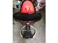 Bloom Fresca high chair