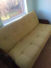 Quality futon from the Futon Company