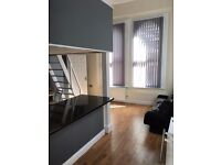 Light & Airy Studio Apartment - available from 2 nights or short term contract