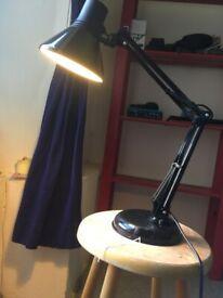 Office desk lamp £10
