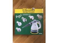 BNIB Electrolux Enviro Steam Cleaner Z355A
