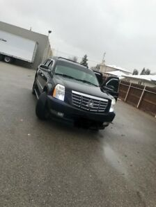 Escalade pickup truck for sale