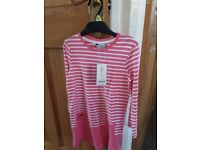 Girls tunic/dress, age 4-5 (BNWT)