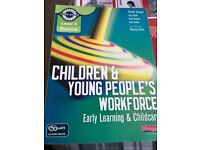 Children and young people's workforce level 3