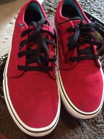 Men's vans shoes *New*