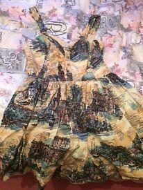 Ladies brand new dress, size 12 - new look!