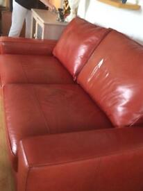 Sofa bed excellent condition