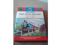 Large Thomas the Tank - Bound volume of stories