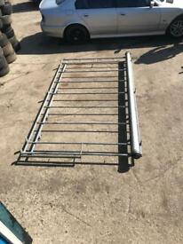 VAUXHALL VIVARO RENAULT TRAFFIC SWB ROOF RACK