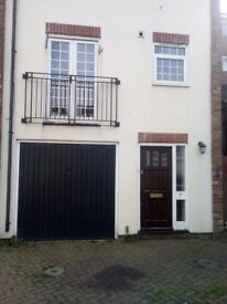 3 bedroom terraced house to rent IN EASTBOURNE