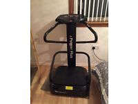 Professional Power Plate for Sale