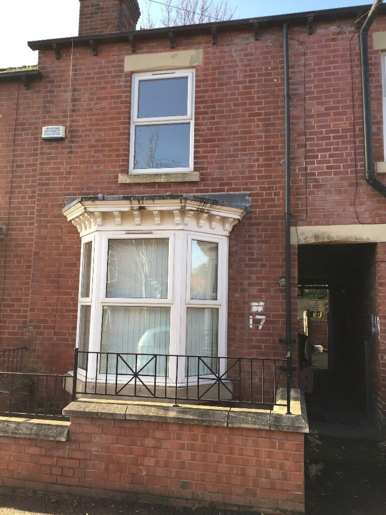 Gumtree Sheffield Rent Room
