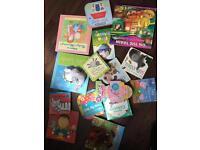Baby/ toddler books